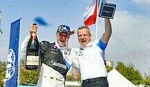 Formel E - Chile-Sieger Max Günther: Unglaubliches Gefühl