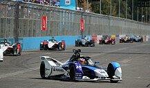 Formel E 2020, Chile: Highlights und Zusammenfassung zum Rennen