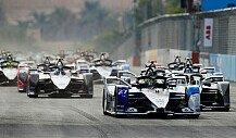 Formel E 2020, Günther: Ein Traum ist wahr geworden