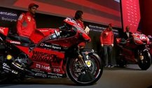 MotoGP: Ducatis Bike-Launch 2020 im Livestream