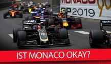 Formel 1 Q&A: Ist der Monaco GP noch tragbar?