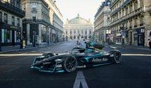 Formel E Gen2 EVO: Neues Auto für 2020/21 präsentiert
