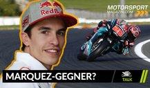 MotoGP-Testanalyse: Ist Quartararo bereit für den WM-Kampf?