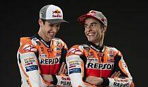 MotoGP: 5-Sekunden-Challenge mit Marc und Alex Marquez