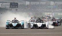 Formel E Mexiko 2020: Rennen-Highlights und Zusammenfassung