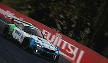 Highlights - iRacing Bathurst 12 Hours