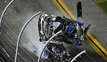 NASCAR 2020: Diese Elemente schützten Newman bei seinem Unfall