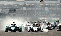Formel E wird 2021 FIA-Weltmeisterschaft: Reaktionen