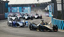 Formel E Marrakesch 2020: Rennen-Highlights und Zusammenfassung