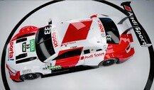 DTM 2020: Rene Rast erklärt seinen neuen Audi RS 5 DTM
