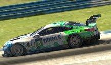 Highlights: MAHLE RACING TEAM in Sebring