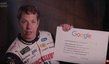 NASCAR-Pilot Brad Keselowski antwortet auf Google-Fragen