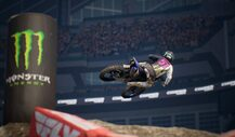 Monster Energy Supercross - The Official Videogame 3 | Trailer