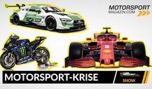 Formel 1, MotoGP & DTM: Wer reagierte am besten?