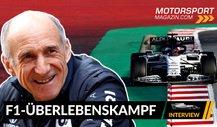 Formel-1-Teamchef Franz Tost schlägt Alarm: Geht ums Überleben