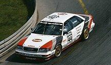 DTM 1990: Audis Werksdebüt mit Stuck und V8 quattro