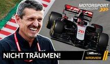 Günther Steiner: Nicht träumen! Es wird eine neue Formel 1