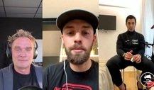 IDM Paddock Talk mit Jonas Folger und Alex Polita