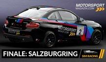 MSM-Cup: Finale auf dem Salzburgring