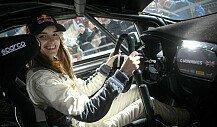 Extreme E: Gleichstellung für Frauen und Männer im Motorsport