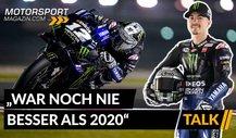 MotoGP: Maverick Vinales im Exklusiv-Interview über 2020