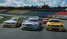 DTM Hockenheim 2000: Highlights zum ersten Rennen der neuen DTM