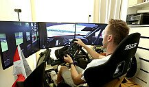 DTM-Champion Rene Rast: So lebt der Audi-Star privat