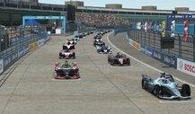 Formel E: Daniel Abt sorgt für Eklat - Berlin-Rennen Re-Live