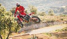 MotoGP: Marc und Alex Marquez fahren wieder - Motocross