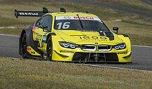 DTM-Testfahrten Nürburgring, Tag 3: Stimmen von Glock und Co.