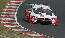 DTM: Onboard-Video von Robert Kubica bei Nürburgring-Tests
