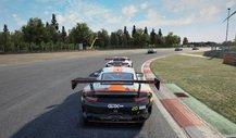 Assetto Corsa Competizione: PS4 PRO Gameplay in 1080p