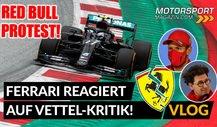 Formel 1 2020, Ferrari-Teamchef bestätigt: Vettel abgesägt!