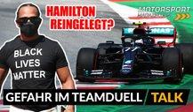 Formel 1: Bottas mit WM-Chancen? Hat er Hamilton reingelegt?
