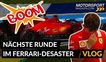 Formel 1, Ferrari-Drama: Warum gab es keine Strafe für Leclerc?