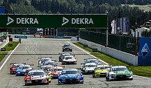 DTM 2020 Spa: Samstags-Rennen in der Zusammenfassung