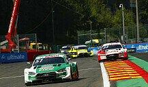 DTM Spa 2020 - Sonntags-Rennen: Zusammenfassung und Highlights