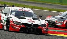 DTM 2020, Spa-Saisonauftakt: Highlights und Zusammenfassung