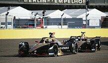 Formel E Berlin 2020 - Qualifying 2: Zusammenfassung