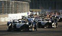 Formel E 2020 Berlin, Rennen 1: Highlights und Zusammenfassung
