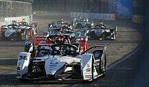 Formel E Livestream Berlin 2020: Qualifying zum Samstags-Rennen