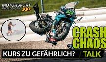 MotoGP-Analyse: Das Horror-Wochenende in Spielberg