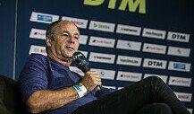 DTM-Boss Berger über Zukunft: Geht weiter in gewohntem Stil