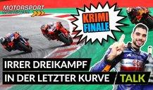 MotoGP-Analyse: Irres Finale in Spielberg