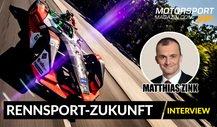 Schaeffler-Vorstand Matthias Zink im großen Exklusiv-Interview