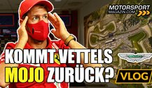Formel 1: Bekommt Vettel mit Aston Martin sein Mojo zurück?
