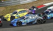DTM Livestream Nürburgring 2020: Das 2. Freie Training live