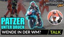 MotoGP-Analyse Misano: Morbidelli triumphiert, Quartararo patzt