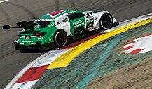 DTM 2020 Nürburgring: Sonntagsrennen als Zusammenfassung