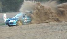 Höhepunkte der 15. ADMV Rallye Bad Schmiedeberg 2020